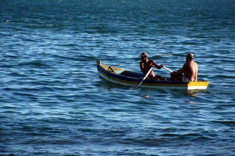 Vacanza per pescare a Cuba