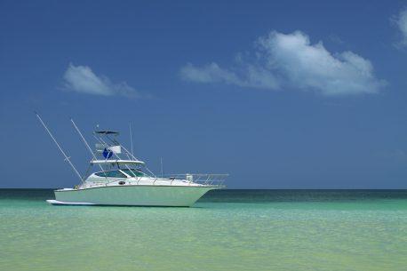 Pescare a Cuba