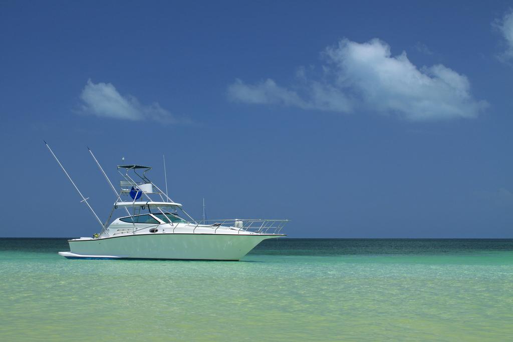 vacanza di pesca a Cuba