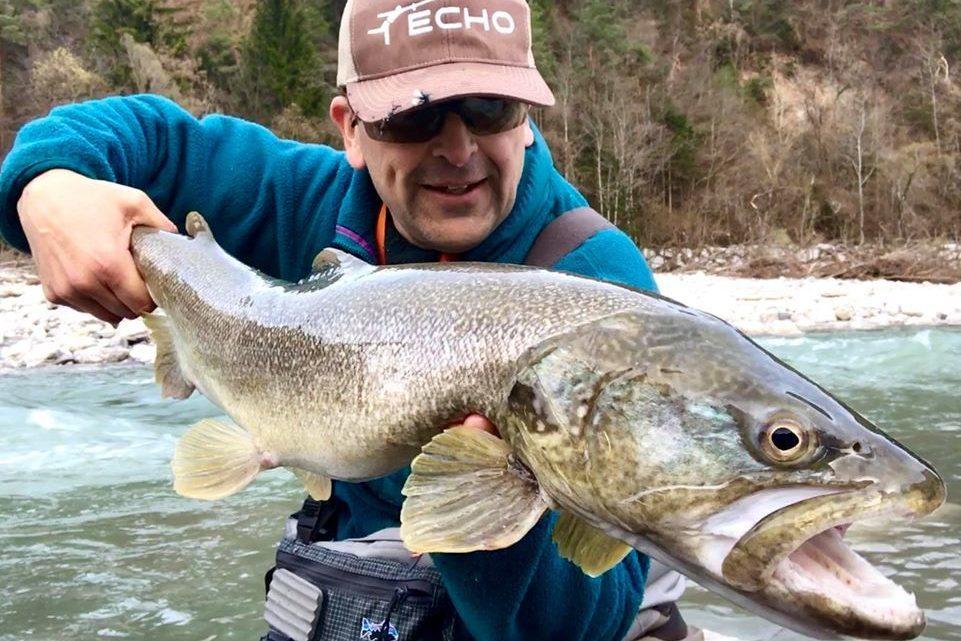 pescare a Cortina