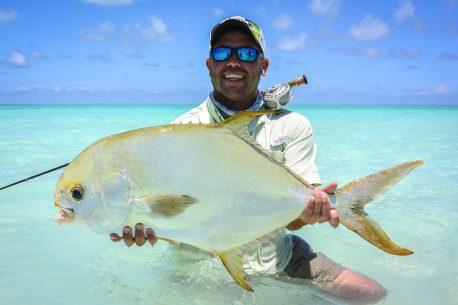 Viaggio di pesca a Cuba