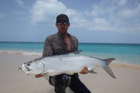Pescare Bonefish a Cuba