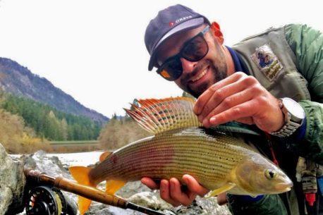 viaggio pesca Austria