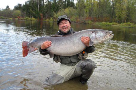difficile pescare pesci grandi