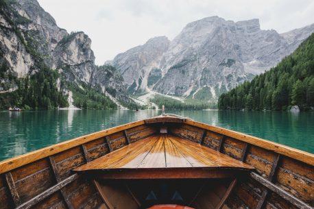 viaggi di pesca in Italia