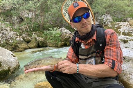 viaggio pesca friuli venezia giulia