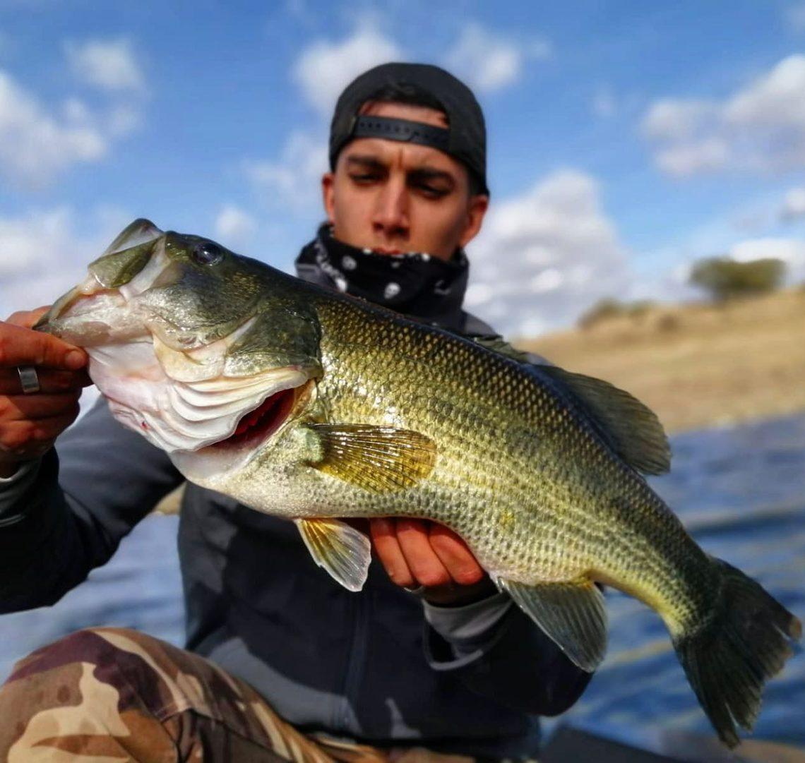 viaggio di pesca Spagna